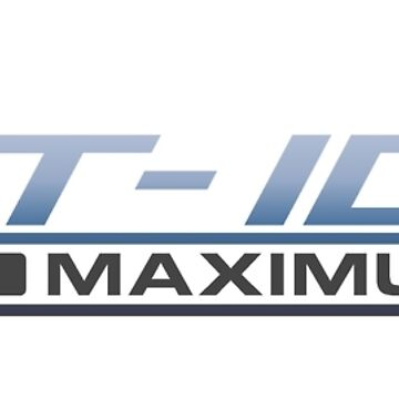Max Torque 10SP Fade by Frazza001