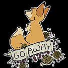 go away by eglads
