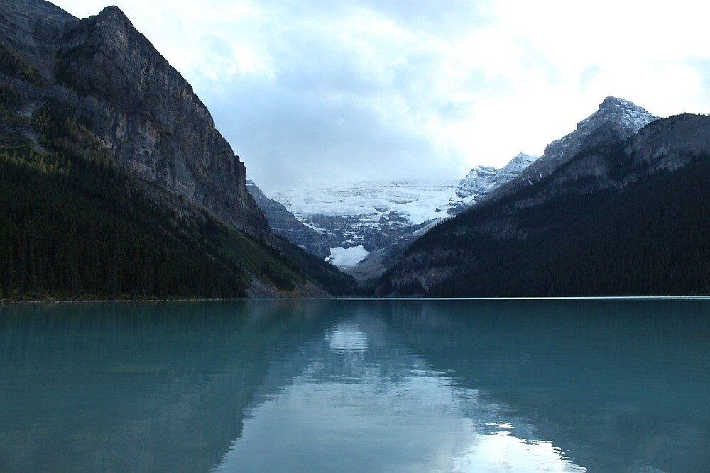Blue Lake by pr3tty-visit0rs