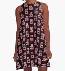 MJ Crown 23, pocket - 3 A-Line Dress