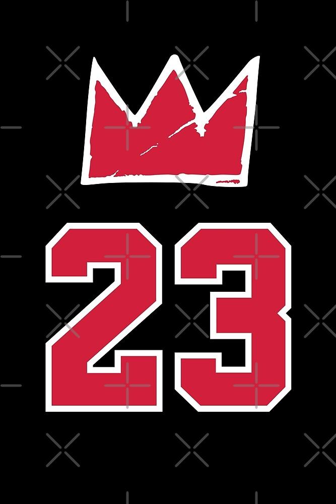 MJ Crown 23, pocket - 3 by SaturdayAC