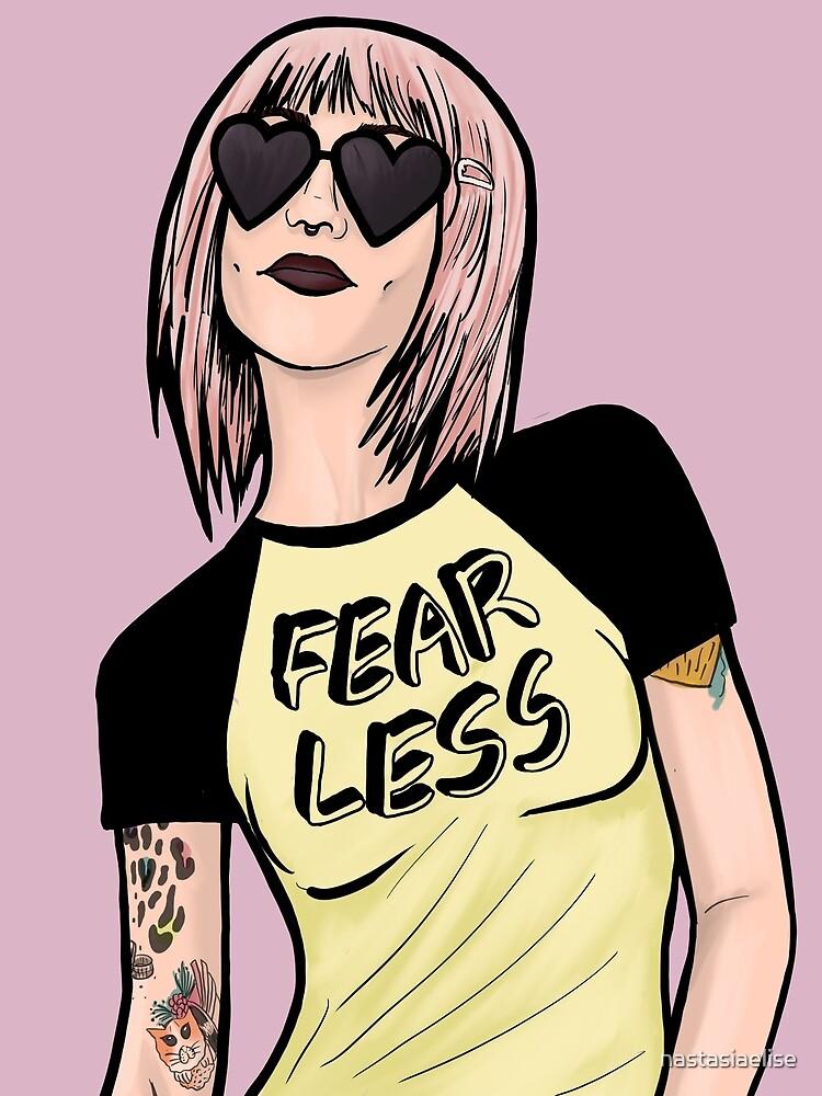 Fear Less by nastasiaelise