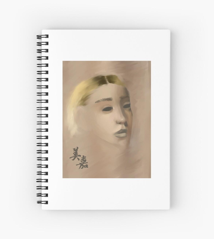 Blonde Demon Art by yamagarta