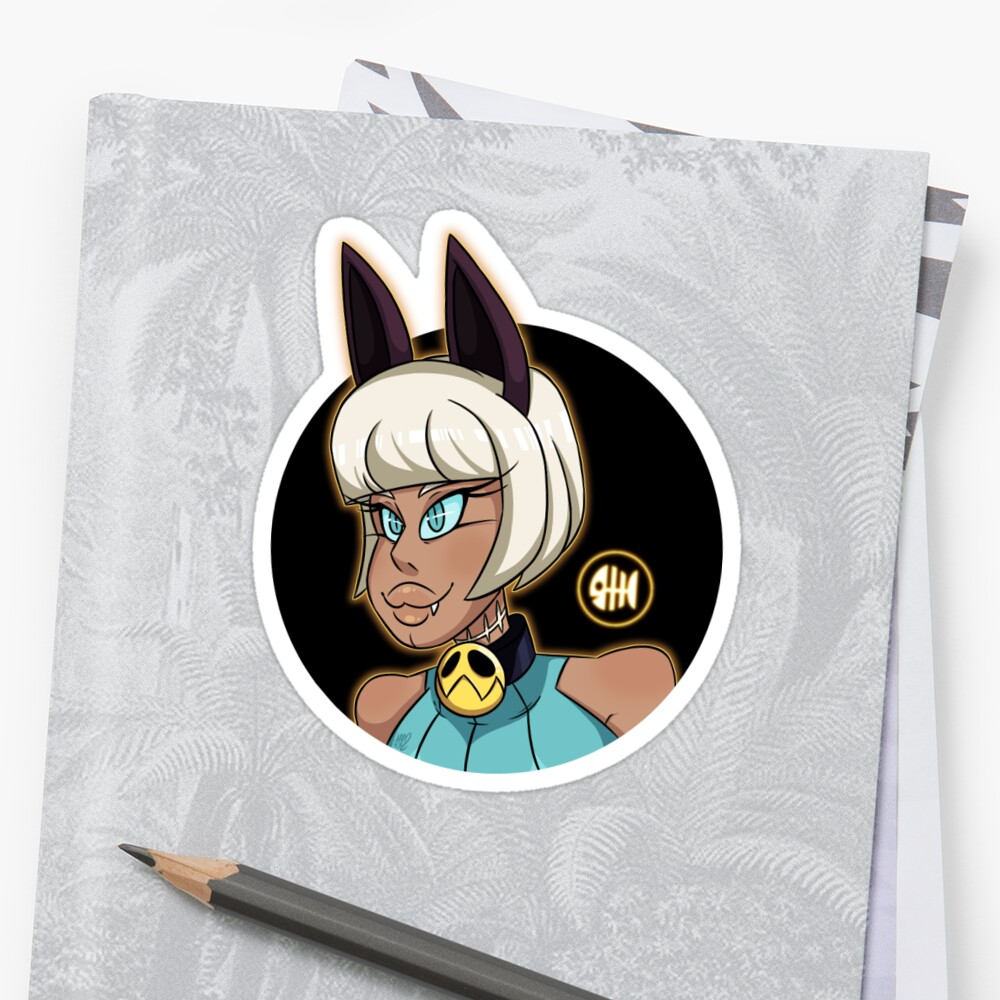 ms fortune by buzzblades