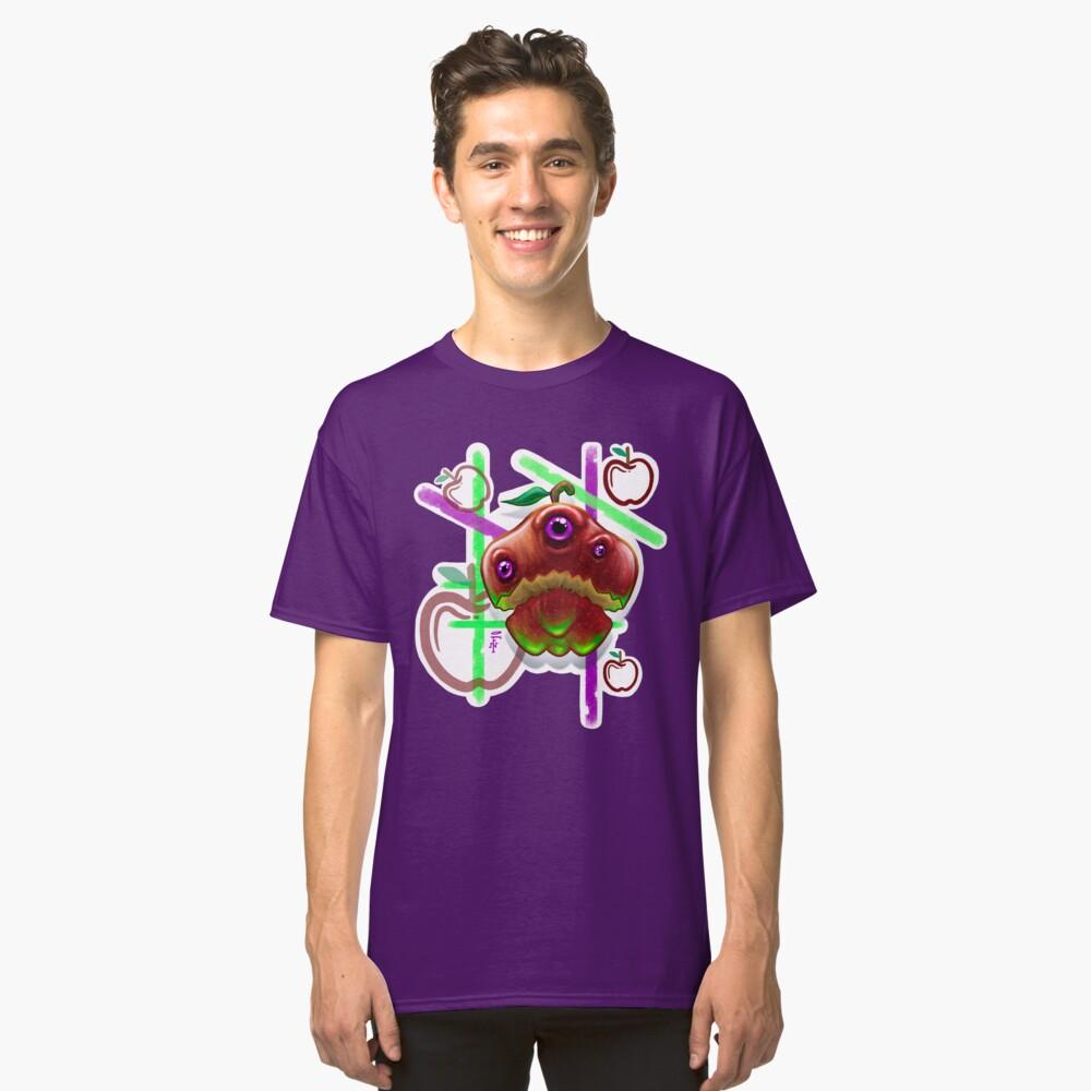 Manzana Bizarra Classic T-Shirt Front