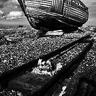 Desolate by Rhys Herbert
