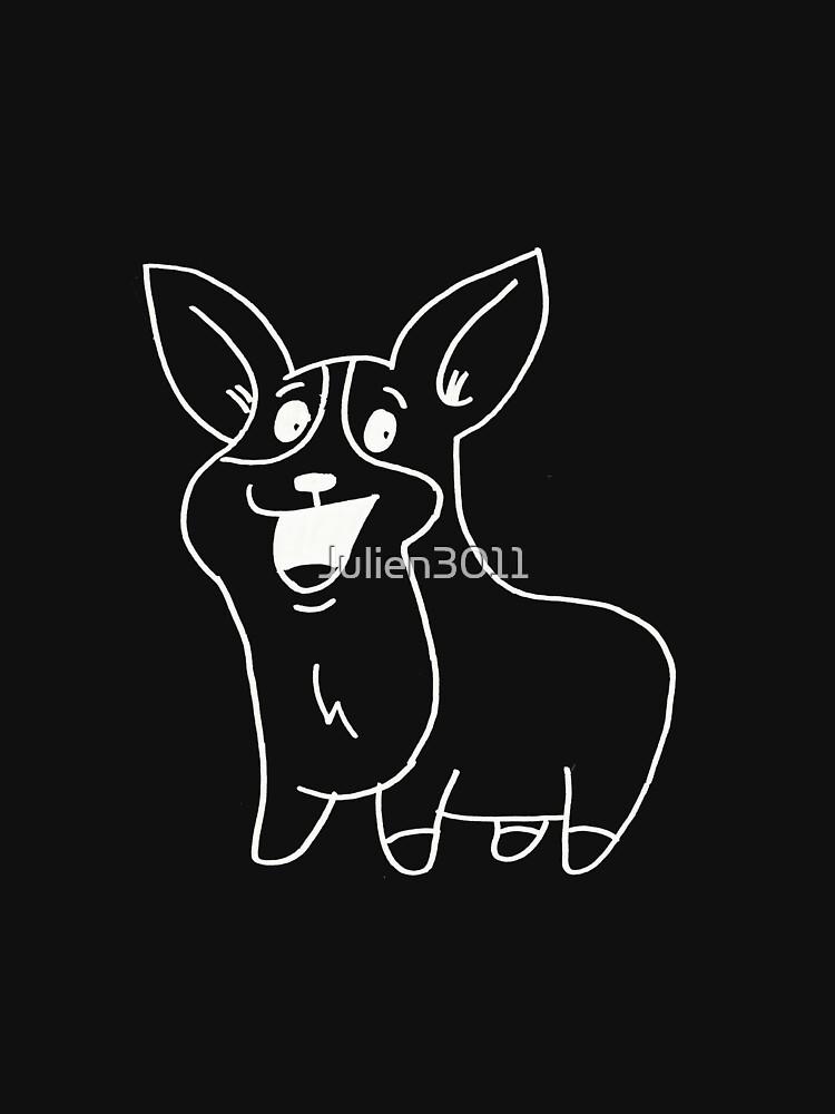 DOGWOOD CORGI by Julien3011