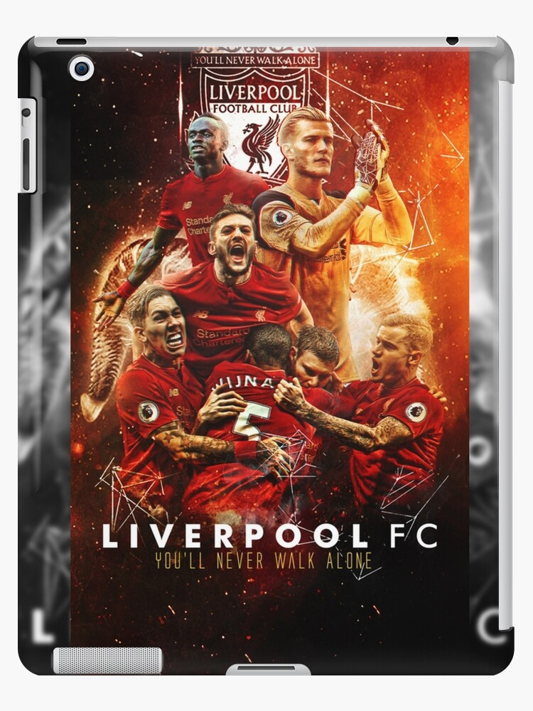 liverpool fullteam by ayangfitria