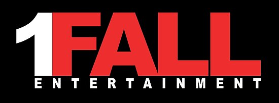 1Fall Entertainment Logo by 1Fall