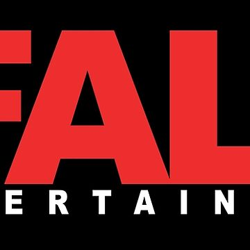 1Fall Entertainment Logo by 1Fall