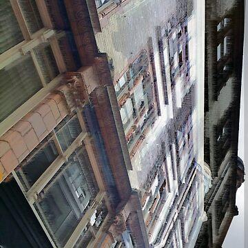 Needless Alley - Birmingham (Set 2) by takeshino