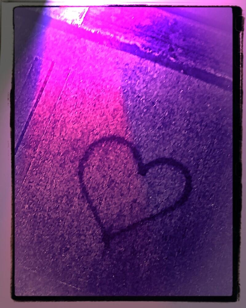 Win The Purple Heart  by ProjectSteX