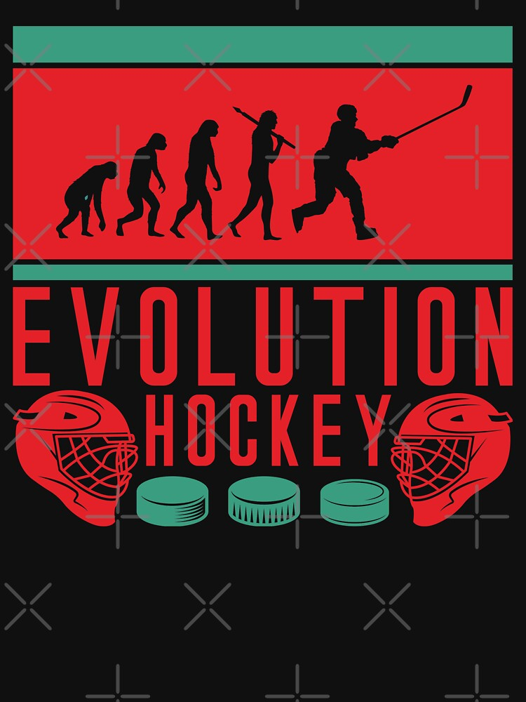 Evolution Ice Hockey by anziehend