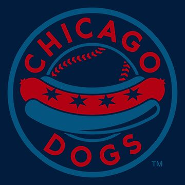 Chicago Dogs by vanboring
