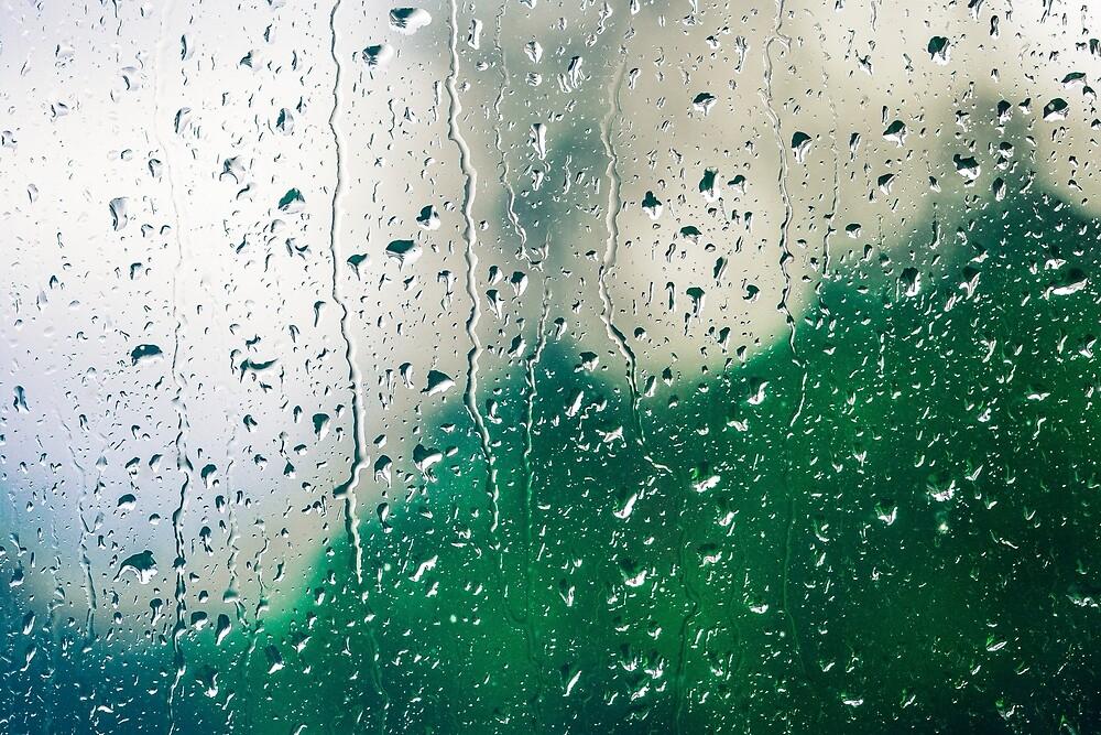 rain by Iskanderox