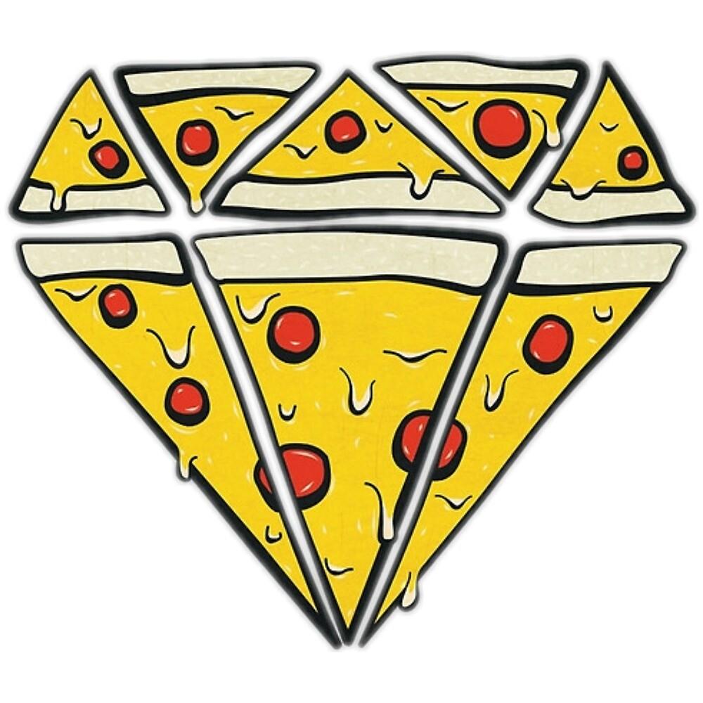 Pizza by WhatDoYouMeme