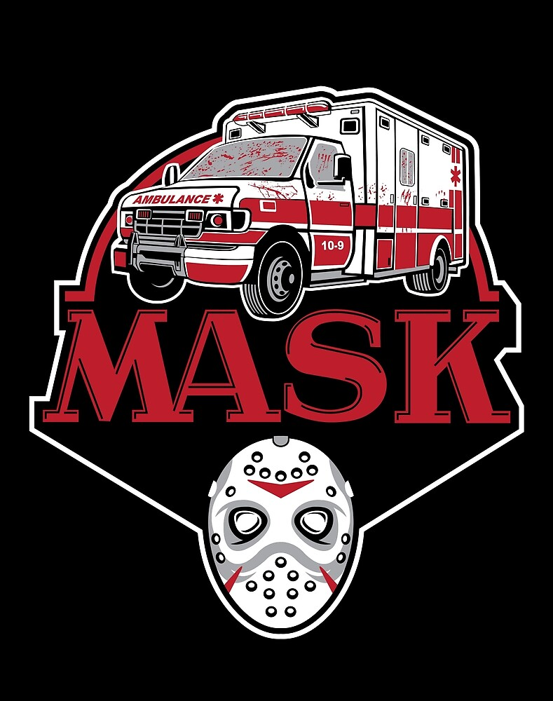 MASK by pdism