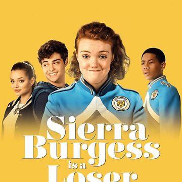 sierra burgess by EggoShop