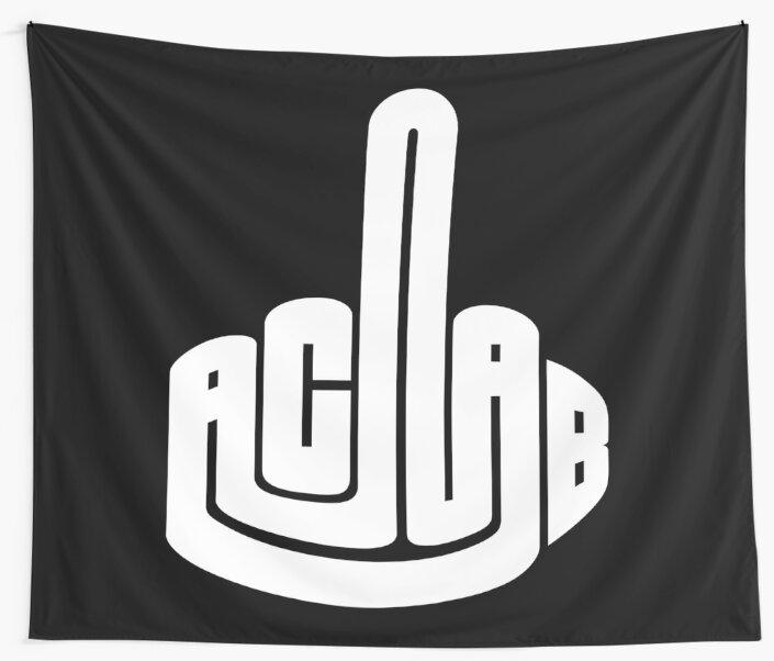 ACAB by tekno23