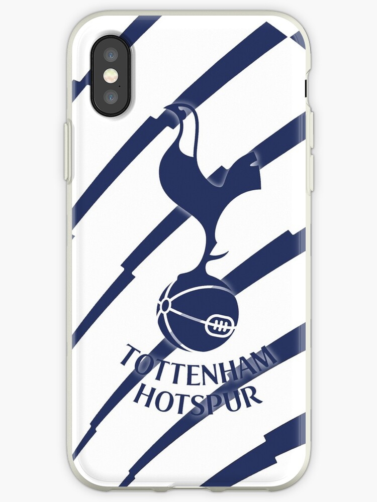 Tottenham Hotspur by nurnendah