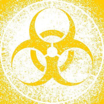 Bio Hazard Science by mtsdesign
