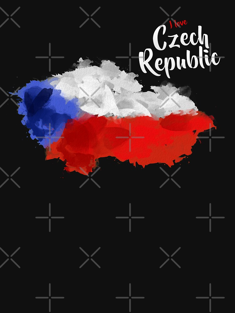 Czech Republic by Designify