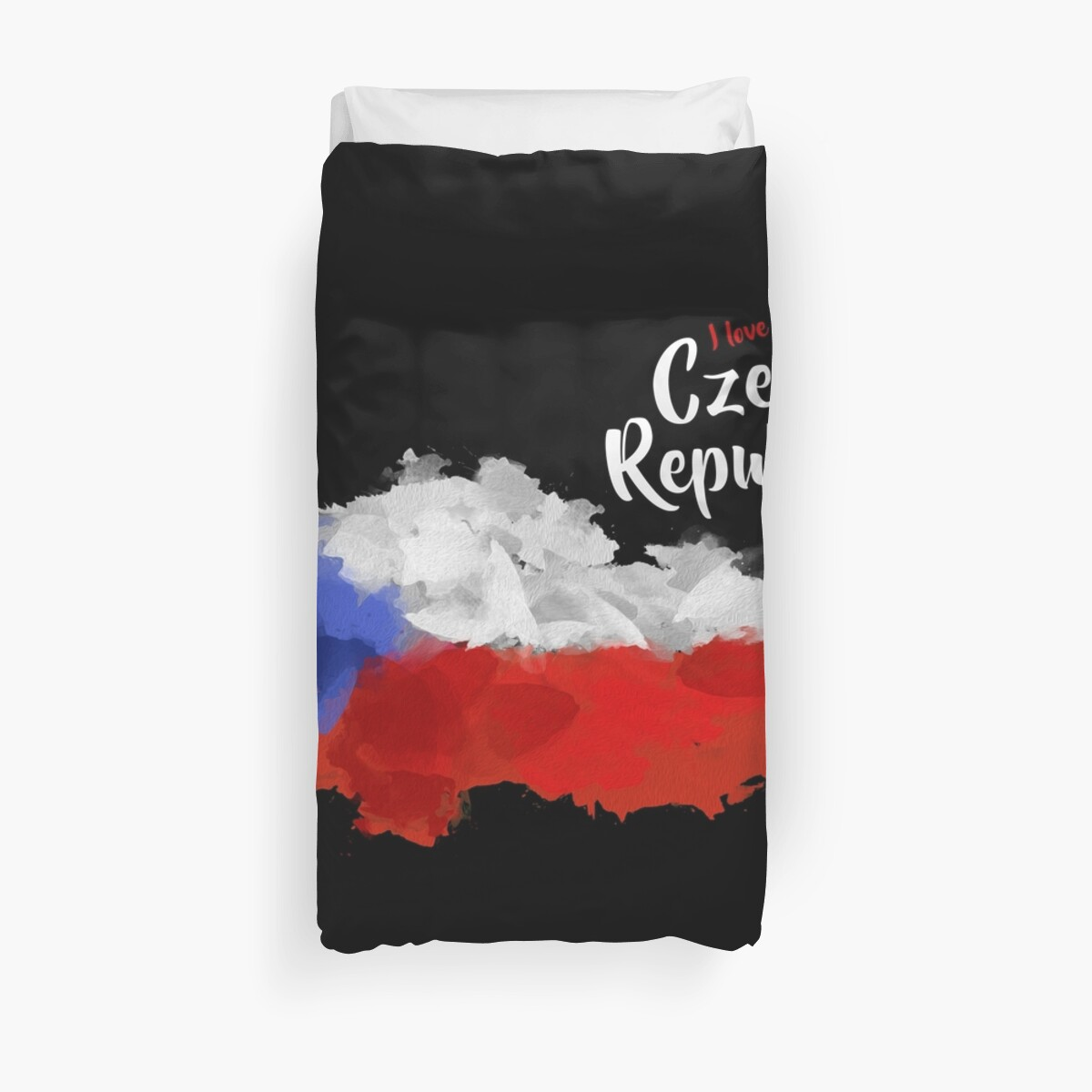 Czech Republic by Designify