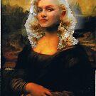 Mona Marilyn by Seth  Weaver