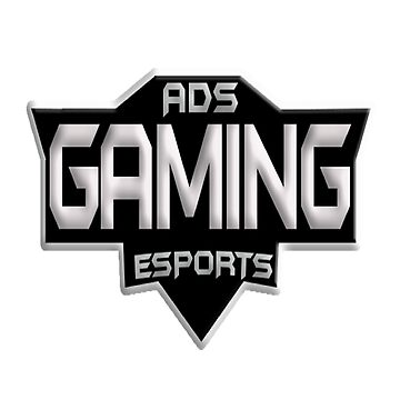 ADS Gaming Merch! by ZeeJaay25