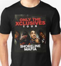 Mafia Manuk Unisex T-Shirt