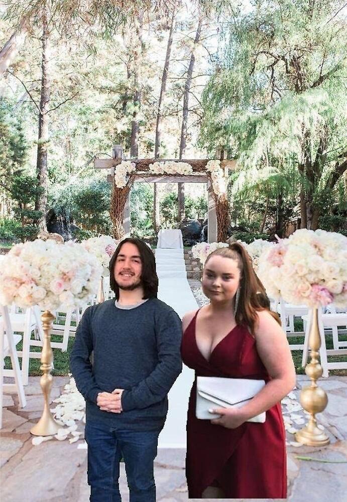 Wedding by FinnDare