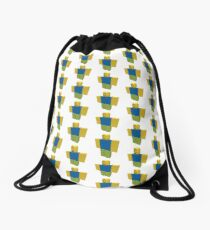 ROBLOX NOOB Drawstring Bag