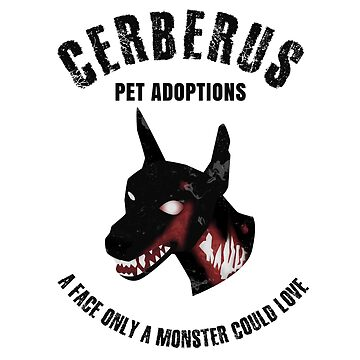 Cerberus Pet Adoptions  by snitts
