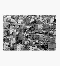 Amman Photographic Print