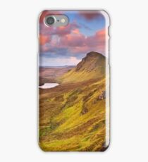 Quiraing View iPhone Case/Skin