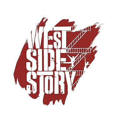 West Side Story by santosblanco
