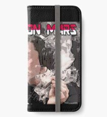 Destination Mars iPhone Wallet/Case/Skin