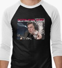 Destination Mars Men's Baseball ¾ T-Shirt