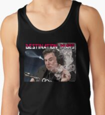 Destination Mars Tank Top