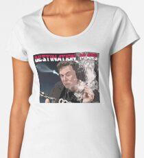 Destination Mars Women's Premium T-Shirt