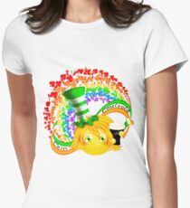 Erin Emerald - Irish Puffgirl T-Shirt