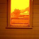 Newcastle Dust Storm 23-09-2009 by joannemaree