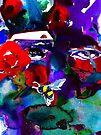 BAANTAL / Pollinate / Evolution #6 by ManzardCafe