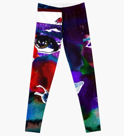 BAANTAL / Pollinate / Evolution #6 Leggings