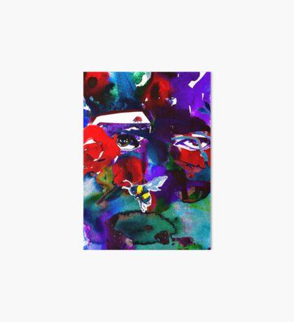 BAANTAL / Pollinate / Evolution #6 Art Board Print