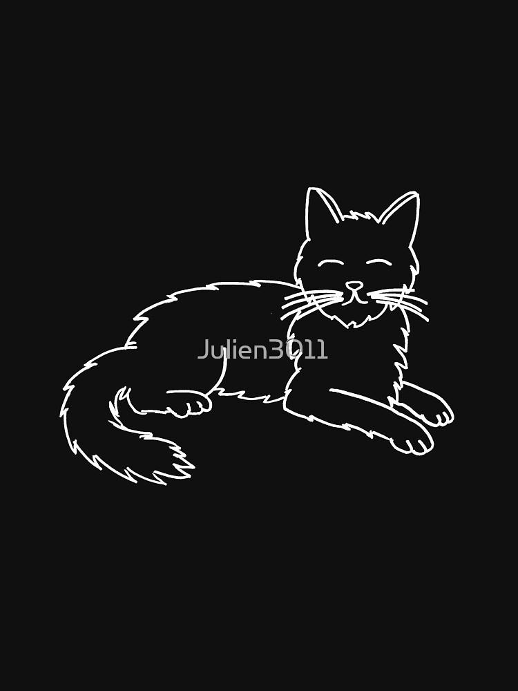 sweet cat by Julien3011