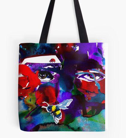 BAANTAL / Pollinate / Evolution #6 Tote Bag