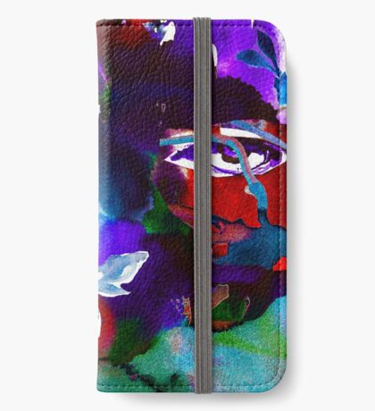 BAANTAL / Pollinate / Evolution #6 iPhone Wallet