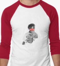 Juice WRLD Men's Baseball ¾ T-Shirt