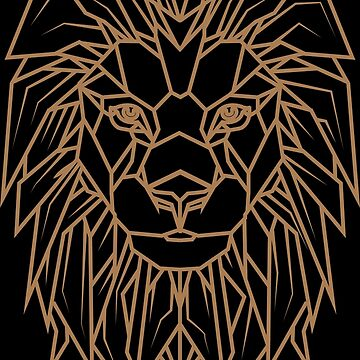 Lion | animal cat big cat wild animal dog by DesDesigner